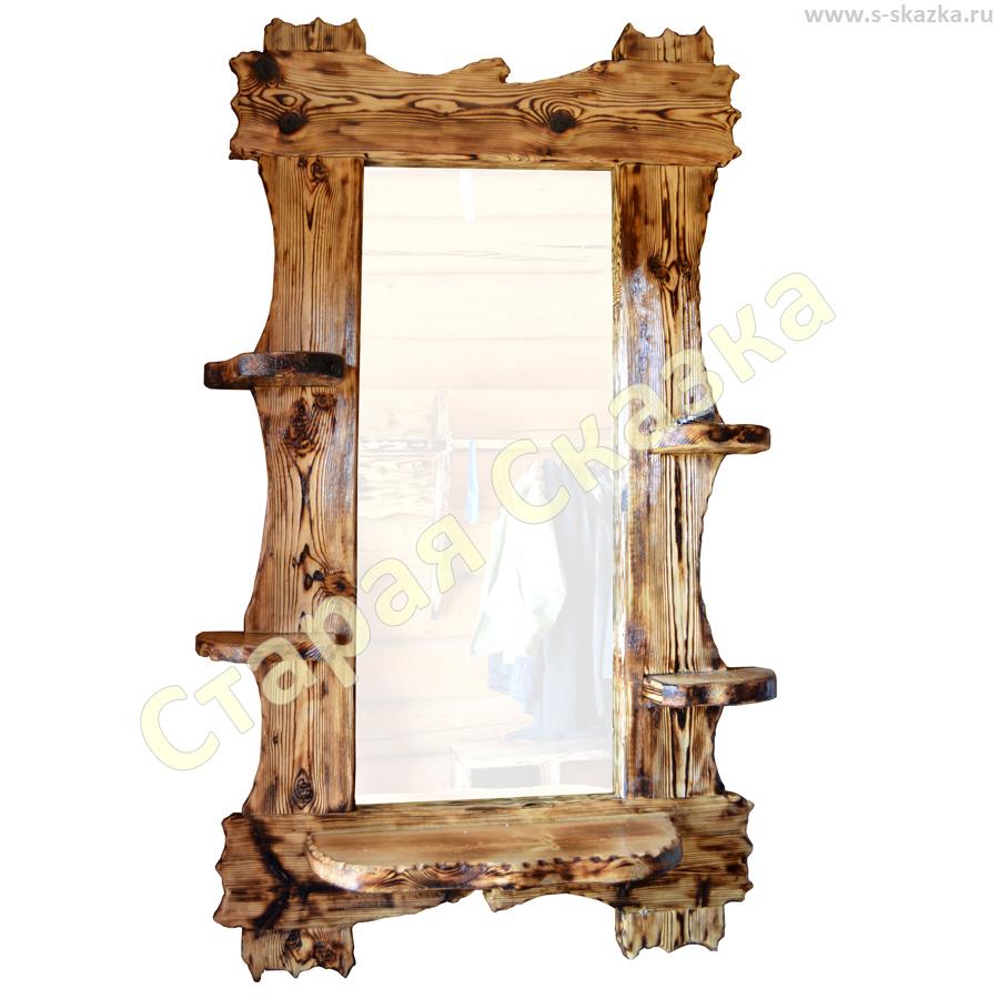 Рамки под зеркала своими руками